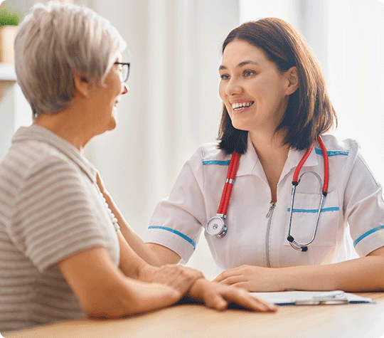 Same day GP appointment - Private Doctor Clinic London